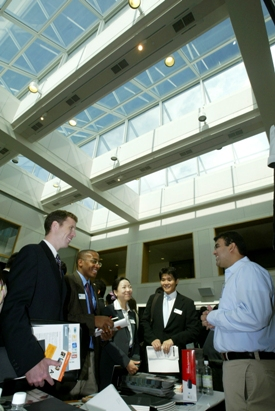 Duke Career Fairs