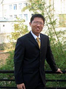 Mengxi Lu