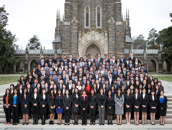 MEMP Class of 2014-2015
