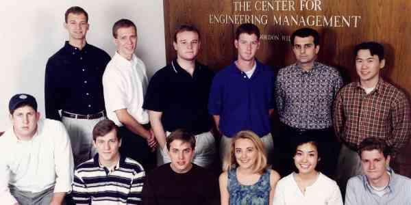 MEMP Class of 1997-1998