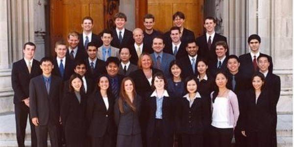MEMP Class of 2002-2003