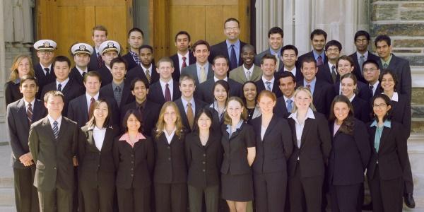 MEMP Class of 2004-2005