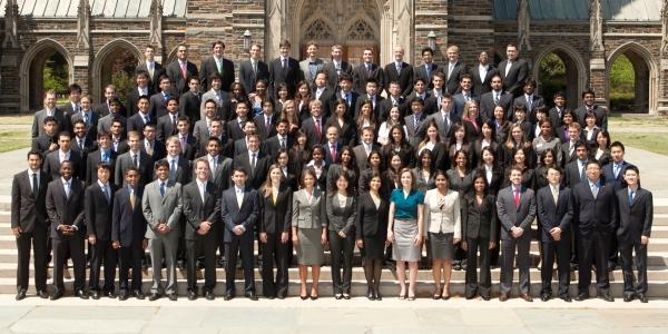MEMP Class of 2010-2011