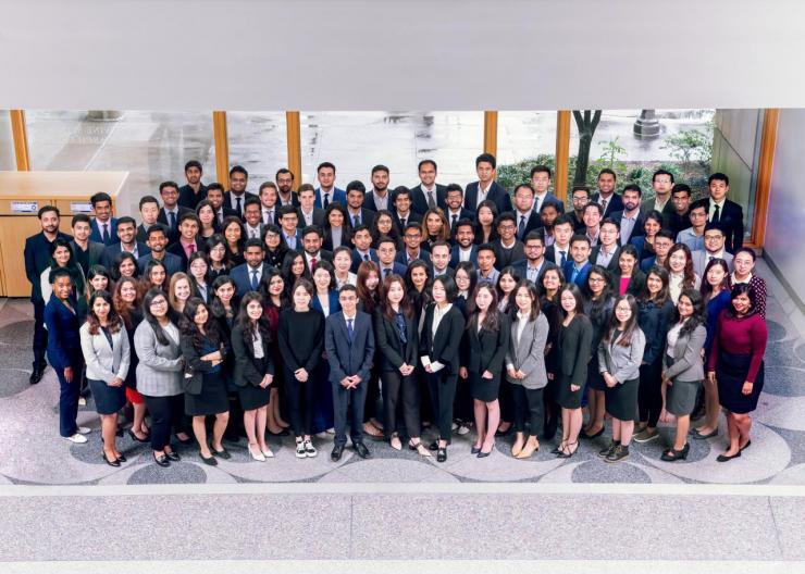 MEMP Class of 2018-2019