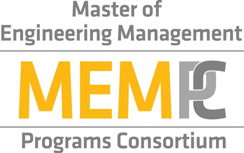 Duke is a founding member of the Master of Engineering Management Programs Consortium (MEMPC)